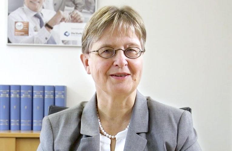 Dr. Henriette Meissner, bAV, Betriebsrente