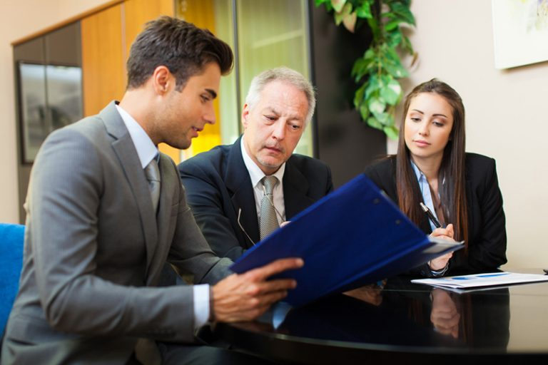 Beratung Arbeitgeber